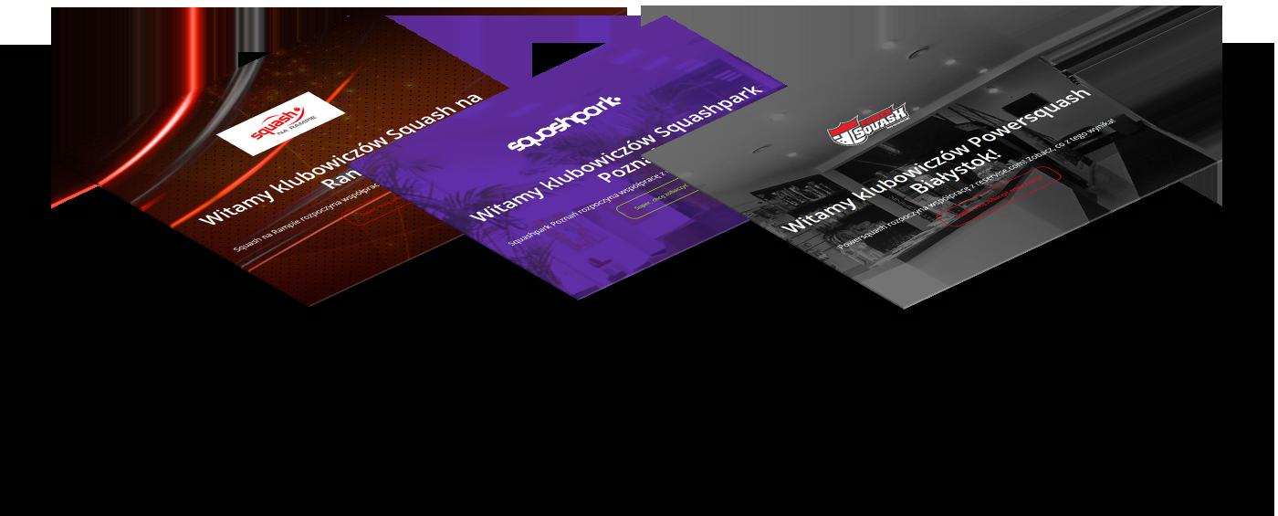 custom booking websites